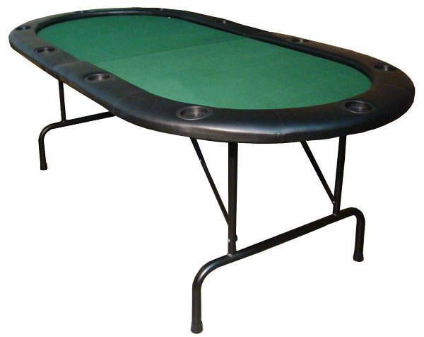 Foldable Poker Table ...