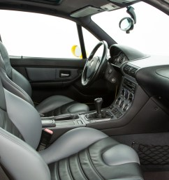 bmw z3 m coupe for sale interior 4  [ 1500 x 904 Pixel ]