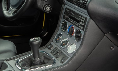 small resolution of  bmw z3 m coupe for sale interior 6