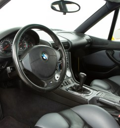 bmw z3 m coupe for sale interior 2  [ 1500 x 904 Pixel ]