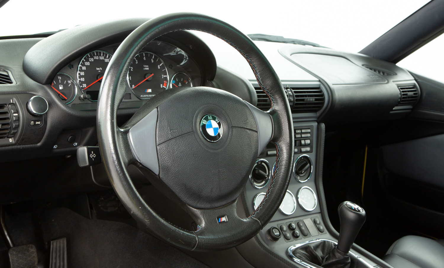 hight resolution of  bmw z3 m coupe for sale interior 3