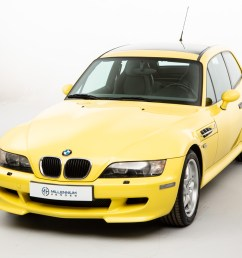 bmw z3 m coupe for sale exterior 4  [ 1500 x 904 Pixel ]
