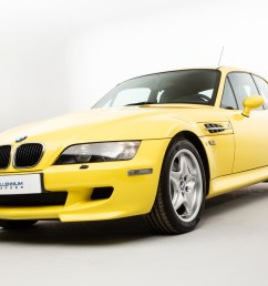 bmw z3 m coupe for sale exterior 3  [ 1500 x 904 Pixel ]