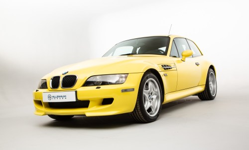 small resolution of  bmw z3 m coupe for sale exterior 3