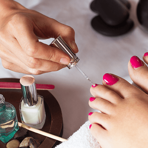 Millennium Nail  Day Spa  Tallahassees Best Manicures