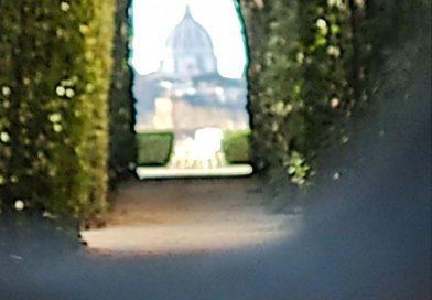 L'Aventino, uno scrigno di storia e misteri