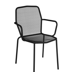 Metal Stacking Chairs Outdoor Rattan Dining Chair Millennium Seating Usa Restaurant