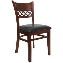 Chair Images Hd Bed Canada Lattice Back Wood Millennium Seating