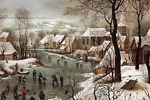 Le quattro generazioni dei Brueghel  Associazione Millenuvole