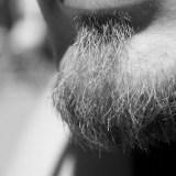 Bakterier i skjegg
