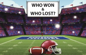 Super Bowl & Commercials: Who Won & Who Lost?