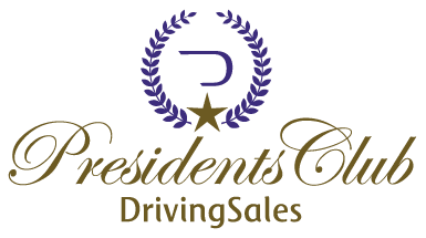 Presidents Club Driving Sales logo