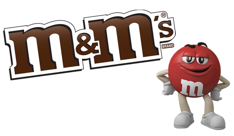 miller ad agency image m&m's for case study