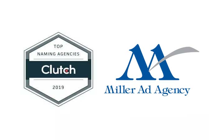 Miller Ad Agency is Recognized on Clutch as a Leading B2B Agency in Texas!