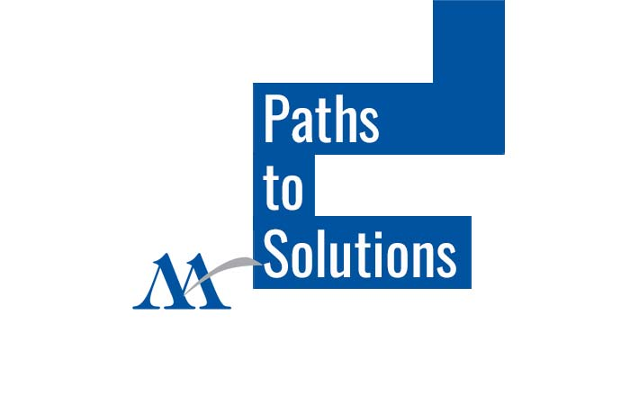 Paths to solutions