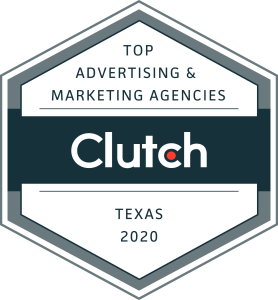 Miller Ad Agency Celebrates 36 Years of Success with Clutch Award for Top Texas Ad Agency!