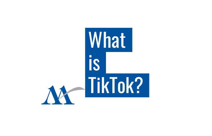 miller blog what is tiktok