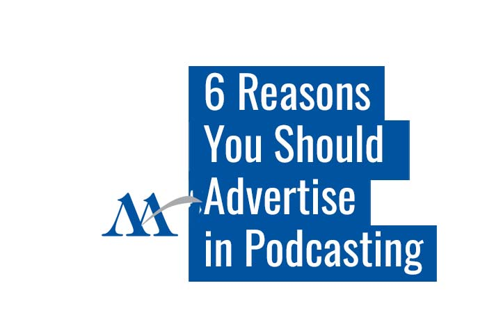 miller blog 6 reasons to advertise in podcasting
