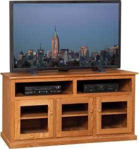"60"" Plain Jane TV Cabinet"