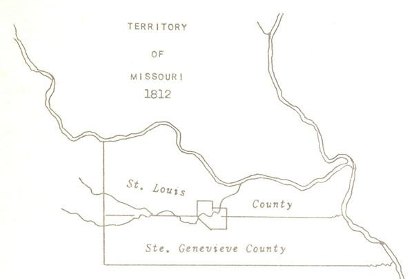 Judge Jenkins' History of Miller County
