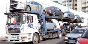 voitures au Maroc 2013