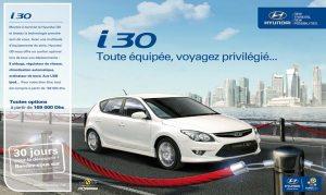 Hyundai Maroc