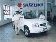 Suzuki Maroc
