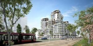 Park-Anfa Condominium