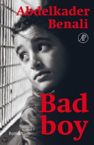 Bad Boy-Abdelkader Benali