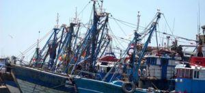 accords de pêche entre le Maroc et l'UE