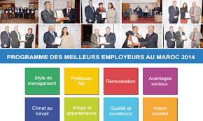 employeurs au Maroc
