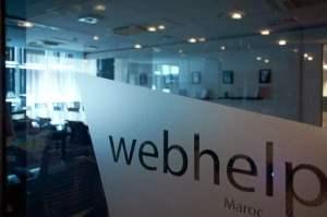 webhelp carrières maroc