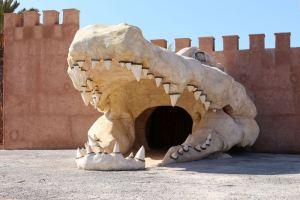 Croco Parc Agadir