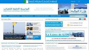 Mfdgi algérie