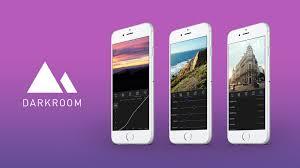 application Darkroom-iphone