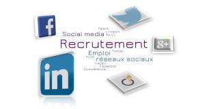 emploi-réseaux-sociaux