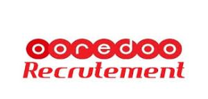 ooredoo tunisie recrutement