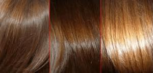 éclaircir vos cheveux