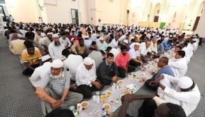 Ramadan et islam
