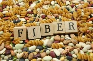 fibres alimentaires