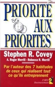 priorité aux priorités de stephen covey pdf