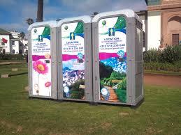 toilettes mobiles à Casablanca