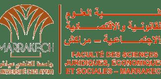 FSJES Marrakech
