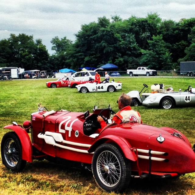 Put-in-Bay Road Race Reunion
