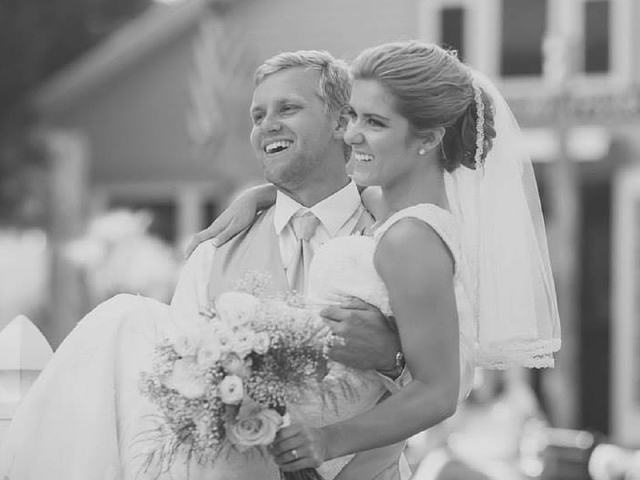 Put-in-Bay Wedding, South Bass Island