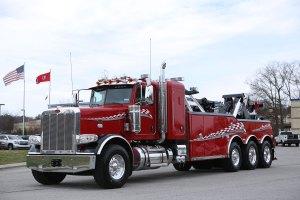 Century 9055 & 9055XL Gallery | Miller Industries