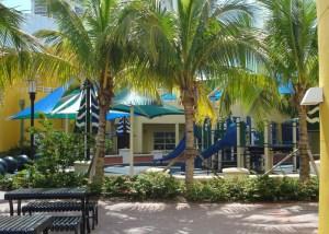 Pelican Park Playground
