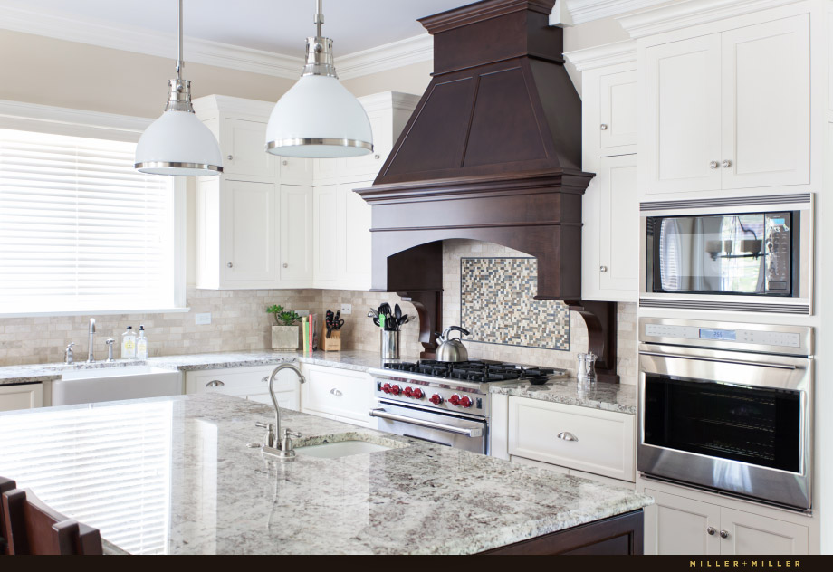 Modern Kitchen Designs Granite
