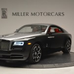 New 2018 Rolls Royce Wraith Black Badge For Sale Miller Motorcars Stock R471