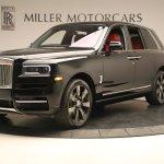 New 2020 Rolls Royce Cullinan For Sale Miller Motorcars Stock R534